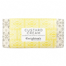 Creighton's Custard Cream Chocolate Bar100g